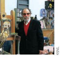 Arturo Rivera
