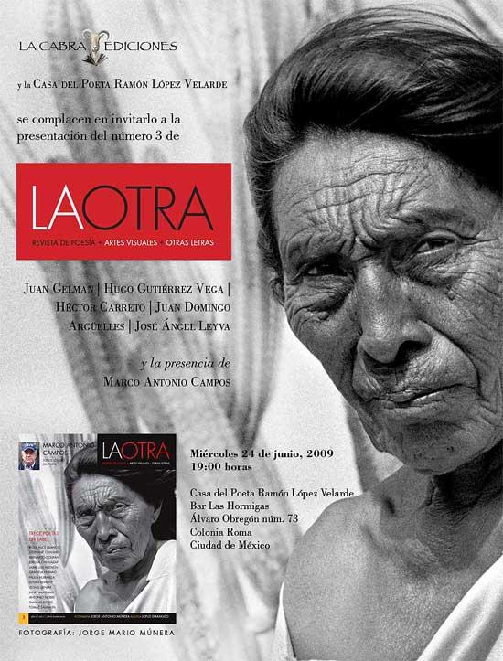Revista La Otra 3