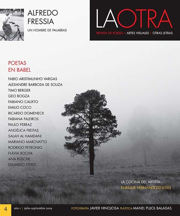 Revista La Otra No. 4