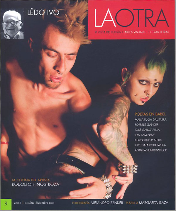 Revista La Otra No. 9