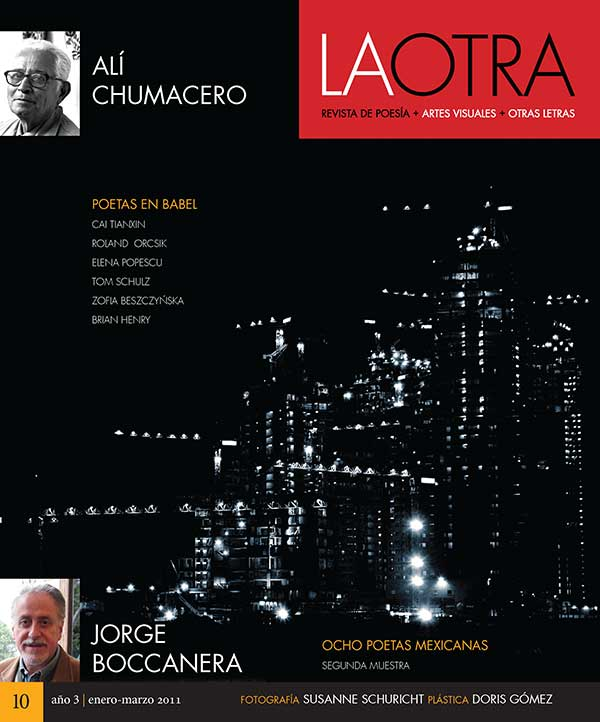 Revista La Otra No. 10
