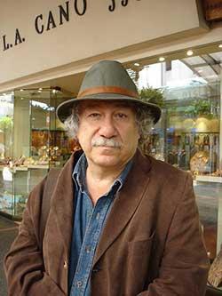 Juan Manuel Roca Foto: JAL
