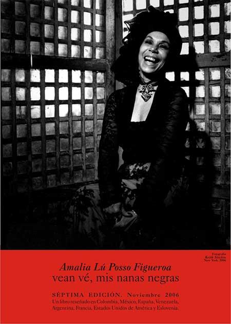 Libro Amalia Lu