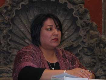 Eunice Solís
