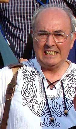 José Luis Reina