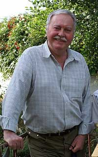 Nicolau Saião