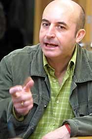 Eduardo Espina