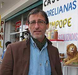 Víctor Sosa