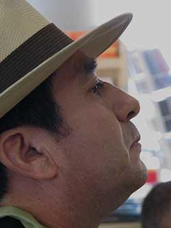 Miguel Ángel Chávez
