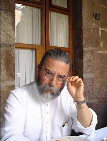 Efraín Bartolomé