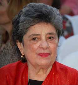 claribel alegria
