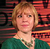 Zoe Skoulding