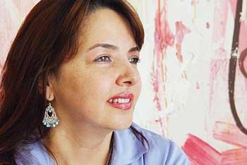 Yolanda Barrera