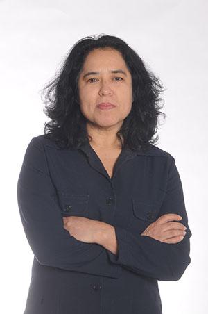 Ernestina Yépiz