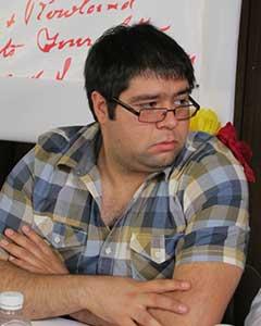 Bruno Ríos