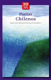 Poetas Chilenos, en 20 del XX