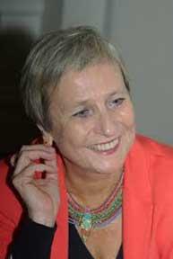 Fabienne Bradu