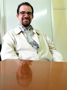 Juan Pablo Brand