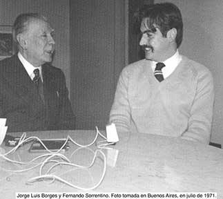 Borges y Sorrentino