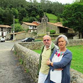 Vera y Ramón