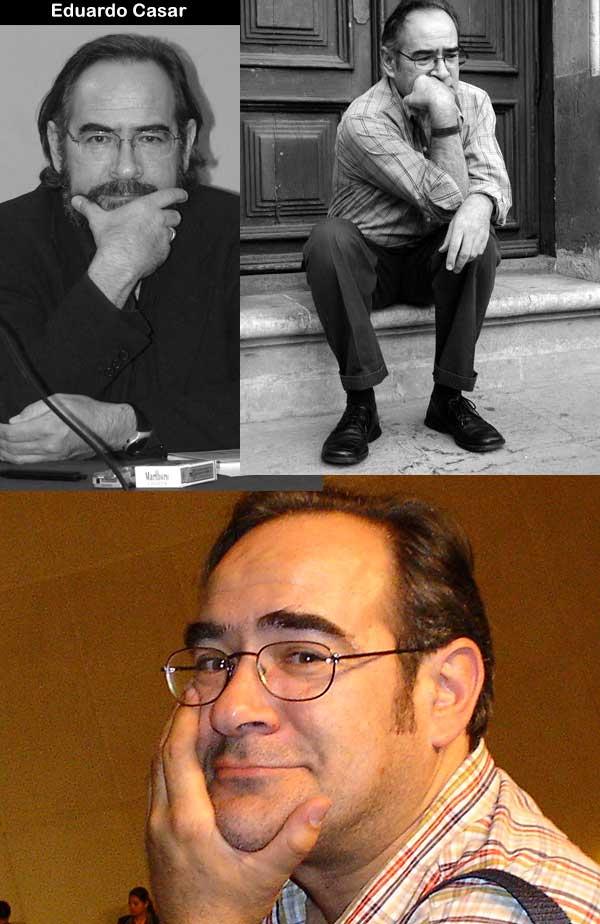Eduardo Casar