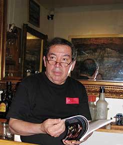 Guillermo Ceniceros