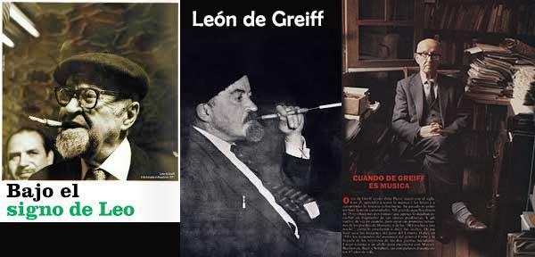 León de Greiff