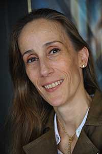 Mariana Bernárdez