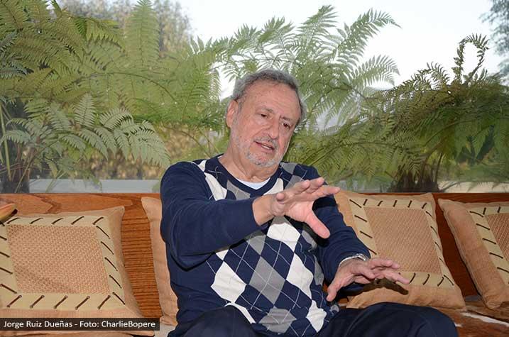 Jorge Ruiz Dueñas