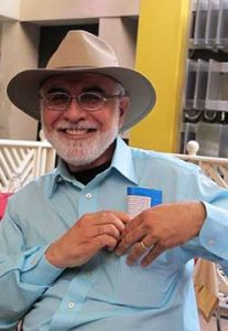 David Cortés Cabán. El lugar sin fin
