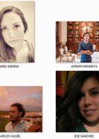 Jair Cortés. Diversas geografías líricas de México