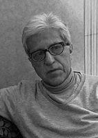 Enrique Moya. Venezuela-Austria