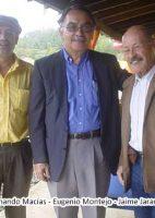 Eugenio Montejo, apólogo de los árboles. Armando Romero