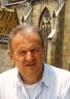 Caballero dezarsonado. Franco Cajani
