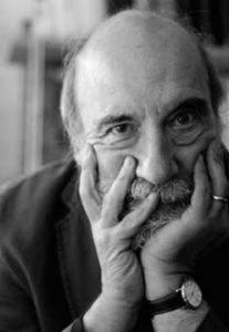 Raúl Zurita. LVB