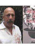 """""""Noches de Celofán"""", de Alfonso Peña"""