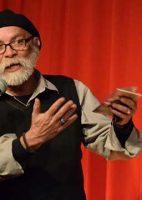Roberto Castillo Udiarte, Nos entendemos en Babel