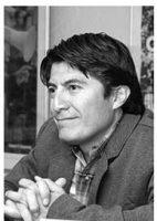 Entrevista a Balam Rodrigo (Premio Amado Nervo 2017)