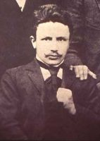 Dino Campana. Carlos Vitale