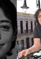 Odette Alonso. Entrevista de Maya Lima