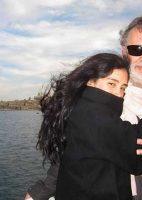 Myra, yo Carlo. Diálogo de poetas y amantes