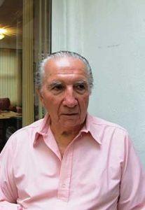 Rodolfo Alonso. Breve antología flagrante