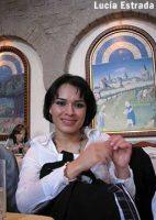Samuel Vásquez. Conversación con Lucía Estrada