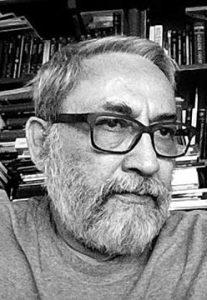 André Cruchaga. El Salvador, 1957. Muestra poética
