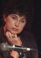 Rosita Copioli. Italia, 1948