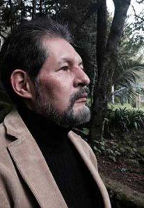 Víctor López Rache. El milagro de evitar la escalera