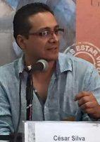 César Silva Márquez. Poemas