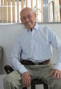 Jaime Jaramillo Escobar. Entrevista sobre su primer libro