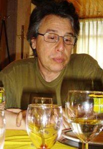 Luis Bravo. Poemas inéditos