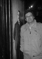 Carlos Barbarito. El lugar de las apariciones